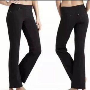 ATHLETA classic bettona yoga pants